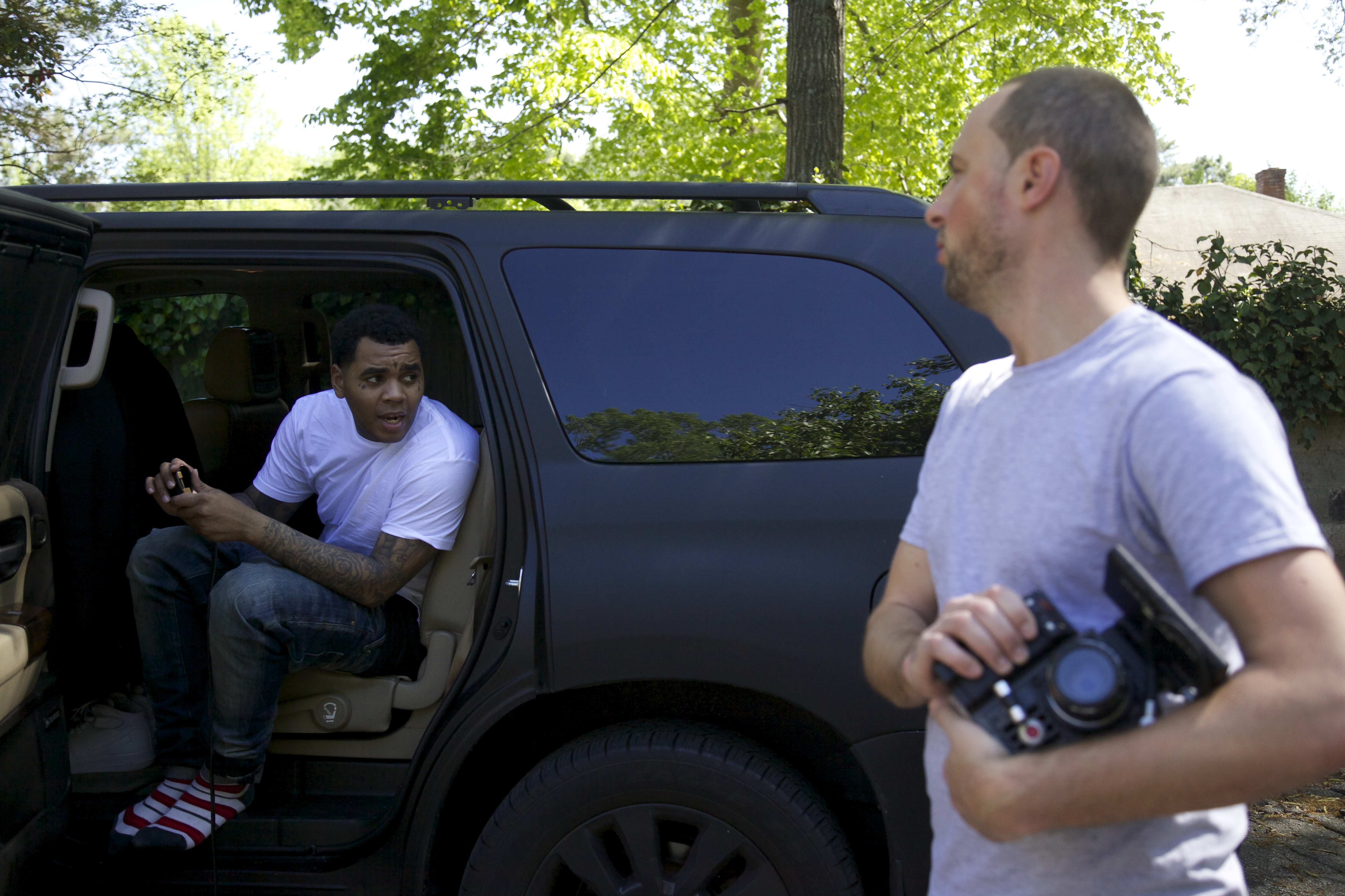 Kevin Gates Cars Gallery