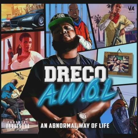 Dreco Cover copy